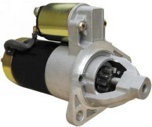 Engine Starter - MechanicLove