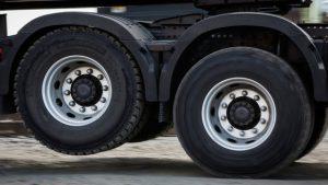 lift axle