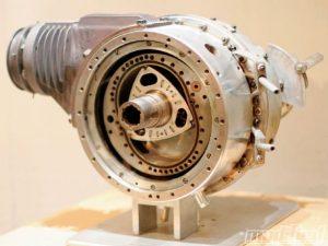 wankel engine