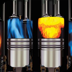 Thermodynamic engine