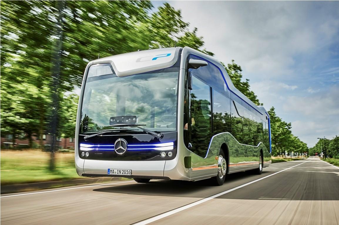 Daimler-bus