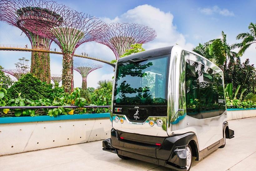 Singapur-park-bus