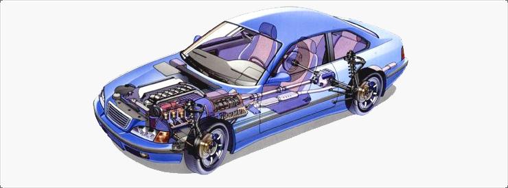 أجزاء السيارة